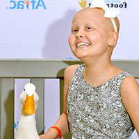 Aflac Cancer and Blood Dis要么ders Center of Children's Healthcare of Atlanta
